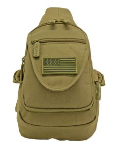 East West Sling - RT513-TAN