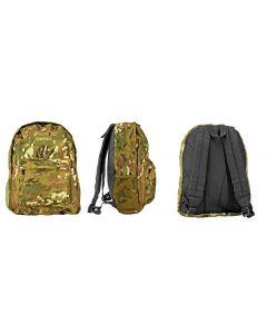 East West Back Pack - BC101S MultiCamo