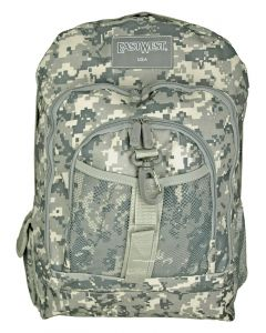 East West Back Pack - BC104-ACU