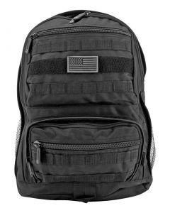 East West Back Pack - RTC509-BLACK
