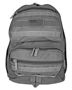 East West Back Pack - RT509-DCG