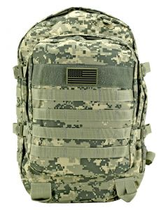 East West Back Pack - RTC109-ACU