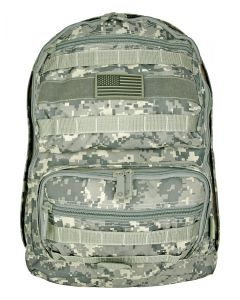 East West Back Pack - RTC509-ACU