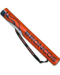 NFL Denver Broncos Can Shaft Cooler