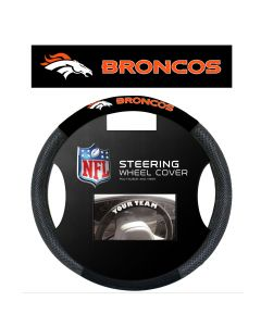 NFL Denver Broncos, Steering Wheel Cover