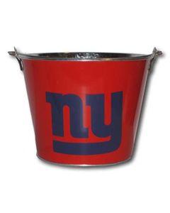 NFL New York Giants Bucket
