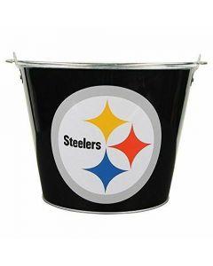 NFL Pittsburgh Steelers Bucket