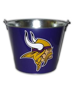 NFL Minnesota Vikings Bucket