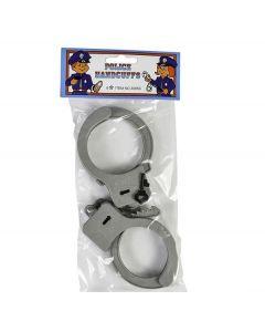 "Plastic Handcuffs 11"", dozen pack"