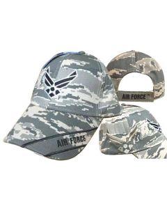 United States Air Force - Wings Logo w/Shadow-Digi CAP603CC