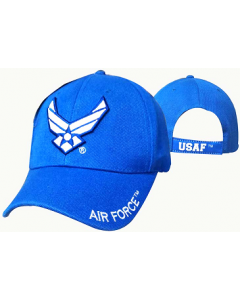 United States Air Force Hat-Wings Logo CAP603NR