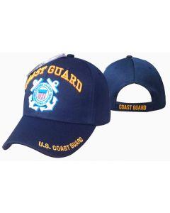 United States Coast Guard Hat-Navy CAP605C