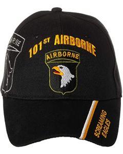 United States Army Hat - 101ST Airborne CAP626