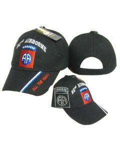 United States Army - 82nd Airborne Military Hat CAP627