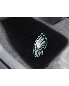 NFL Philadelphia Eagles - Car Mat