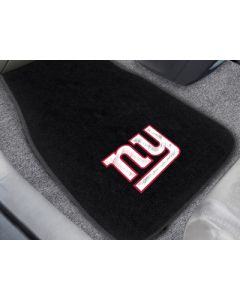 NFL New York Giants - Car Mat