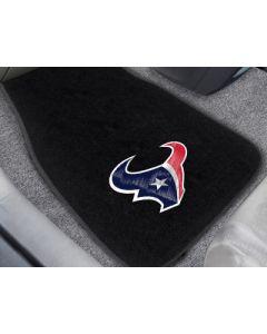 NFL Houston Texans - Car Mat