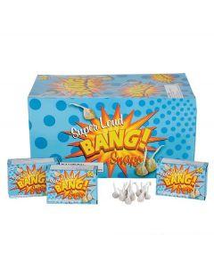 Snappers (Bang snaps), 50 boxes per display box