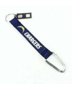 NFL Los Angeles Chargers K/C (Keychain) Carabiner