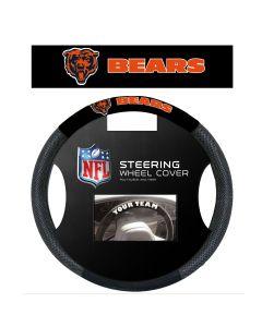 NFL Chicago Bears Steering Wheel Cover