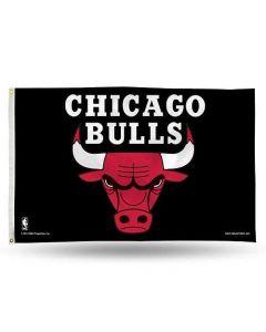 NBA Chicago Bulls Flag