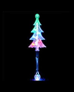Christmas Tree Light Up ZC-CRTR