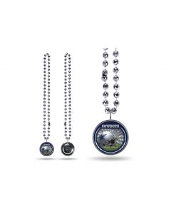 NFL Dallas Cowboys - Bottle Open Versa Bead Necklace