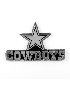 NFL Dallas Cowboys - Auto Emblem