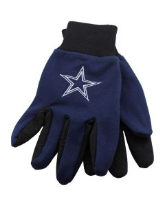 NFL Dallas Cowboys Sport Utility Gloves