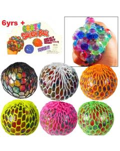 Crazy Squish Ball 3980 SOLD BY THE DOZEN