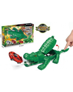 Crocodile Catapult HS-9532
