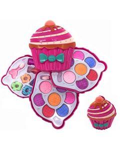 Charm Cupcake Make Up 8349