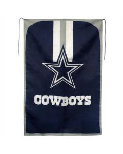 NFL Dallas Cowboys Fan Flag