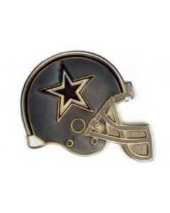 NFL Dallas Cowboys - Pin Helmet Psg