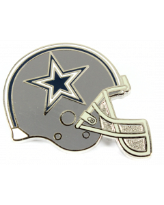 NFL Dallas Cowboys - 2'' Helmet Pin