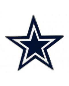 NFL Dallas Cowboys - Pin Star Logo Psg