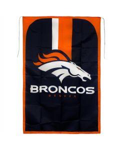 NFL Denver Broncos Fan Flag
