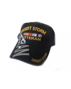 Desert Storm Shadow Veteran Hat