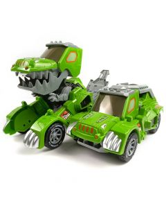 Dinosaur Car Deform G3-92