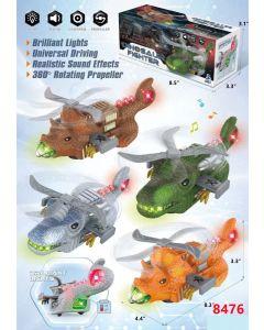 Dinosaur Fighter 8476
