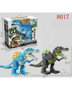 Dino Spinosaurus 8017