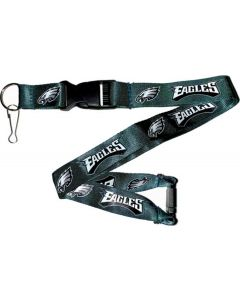 NFL Philadelphia Eagles Lanyard - Green