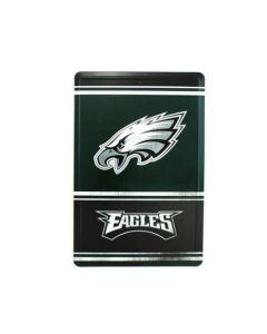 NFL Philadelphia Eagles Tin Sign