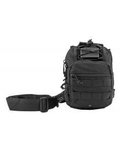 East West Concealed Carry Sling RT517-BK