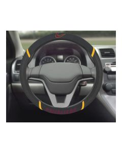 NBA Cleveland Cavaliers Embroidered Steering Wheel Cover