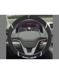 NBA San Antonio Spurs Embroidered Steering Wheel Cover