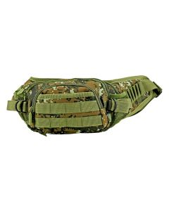 East West Fanny Pack - FC102-GREEN/ACU