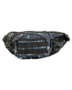 East West Fanny Pack - FC102-NAVY/ACU