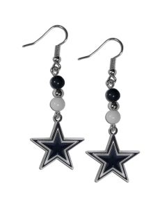 NFL Dallas Cowboys - Earring Bead Dangle