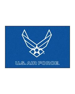 Flag - ''U.S. Air Force'' w/Wings Logo 3x5